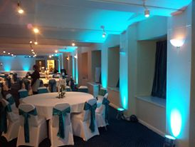 1stdance.co.uk Wedding DJ New Lanark Mill Hotel